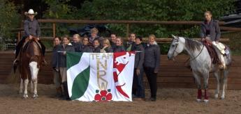DQHA Youth Team Cup 2012 - Sieg für NRW